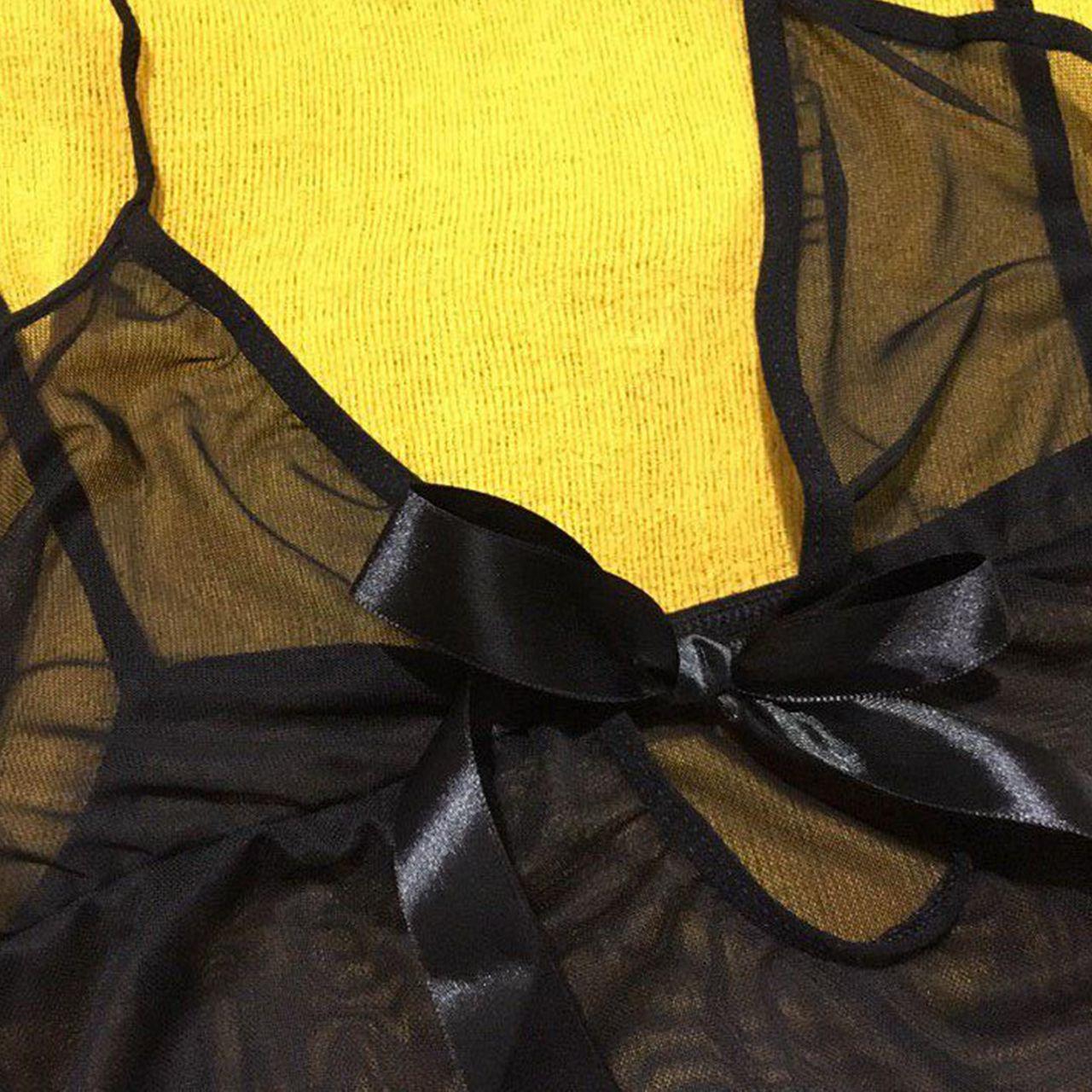 لباس خواب زنانه کد 1690 -  - 5