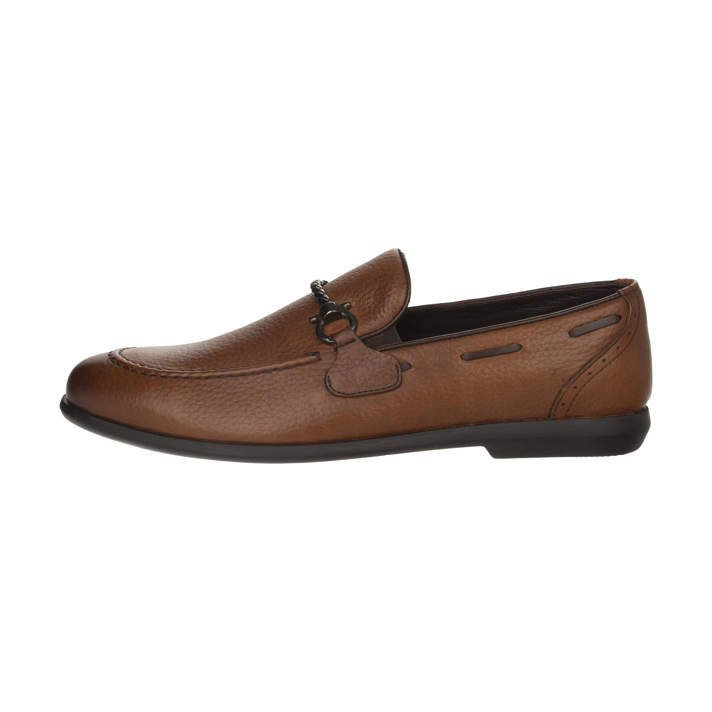 کفش مردانه دلفارد مدل 7251A503136