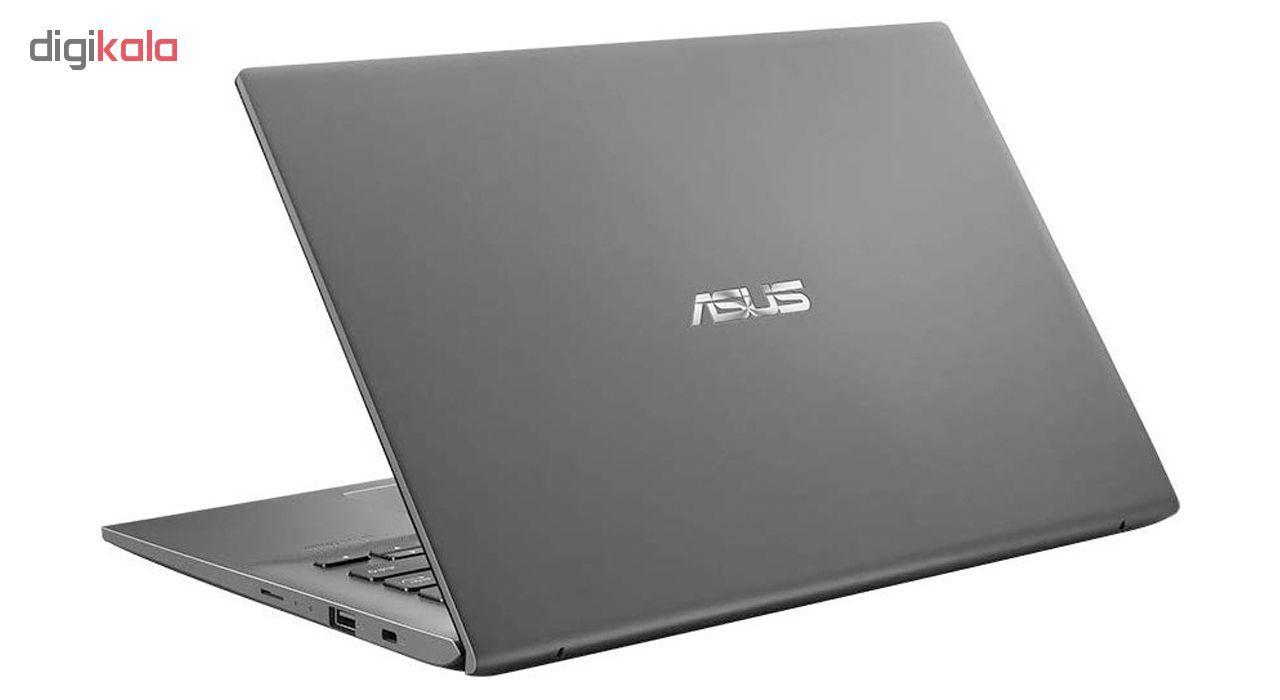 لپ تاپ 14 اینچی ایسوس مدل VivoBook R424F - B  main 1 1