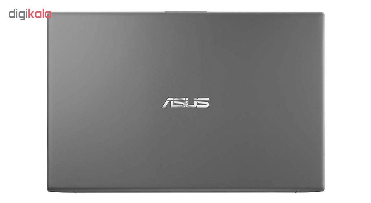 لپ تاپ 14 اینچی ایسوس مدل VivoBook R424F - B  main 1 3