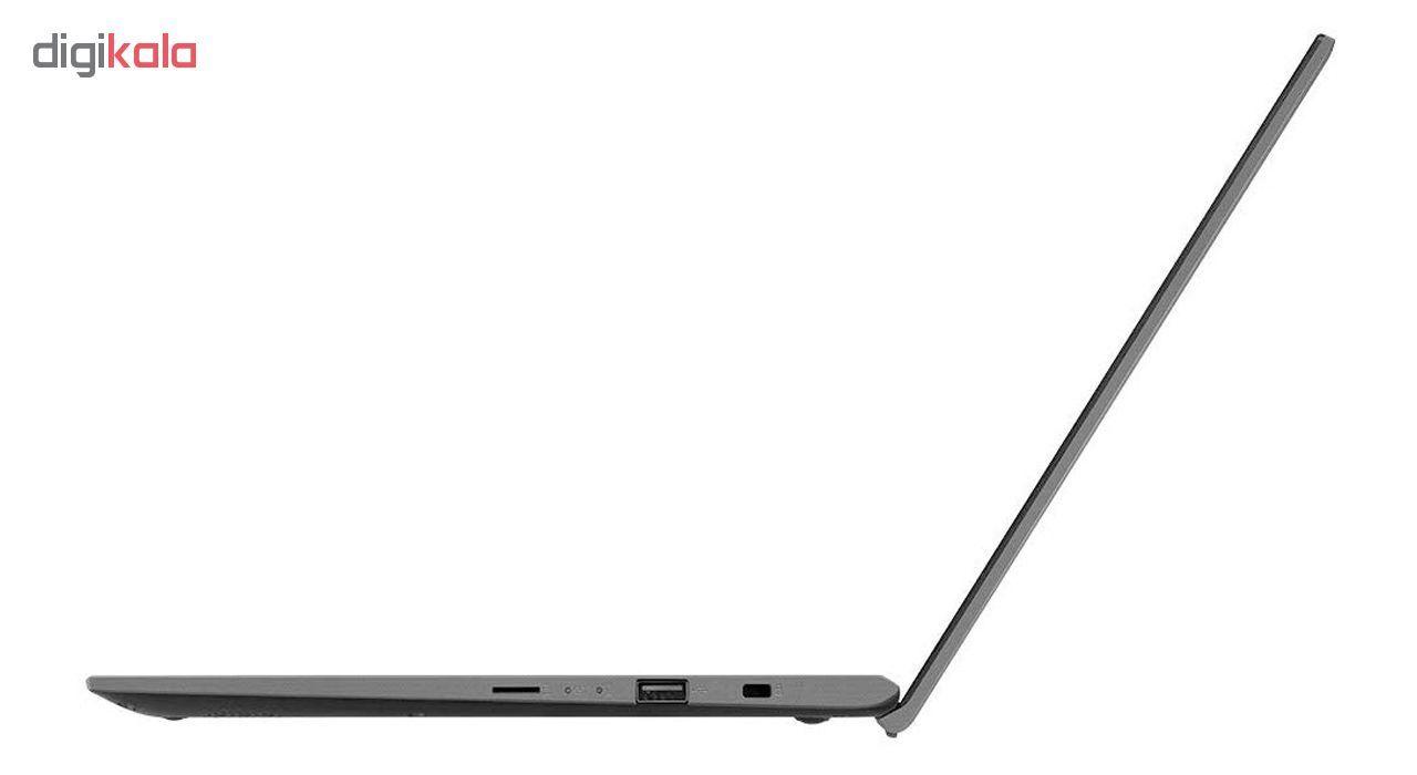 لپ تاپ 14 اینچی ایسوس مدل VivoBook R424F - B  main 1 5