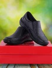 کفش مردانه شهر چرم مدل MT43-1 -  - 5