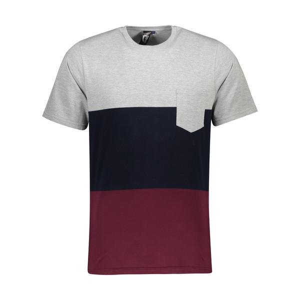 تی شرت مردانه آگرین مدل 1431300mc