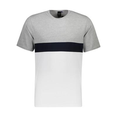 تصویر تی شرت مردانه آگرین مدل 1431301mc