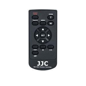 ریموت کنترل دوربین جی جی سی مدل RM-D89 مناسب برای دوربین های کانن