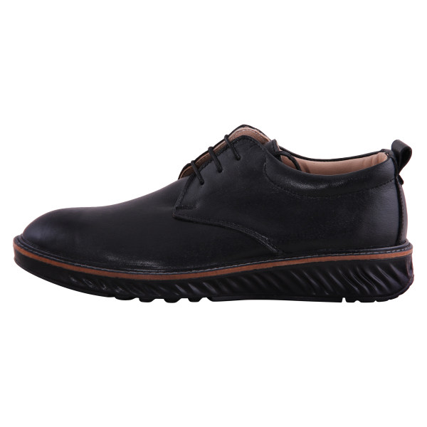 کفش روزمره مردانه شهر چرم مدل S4631-1