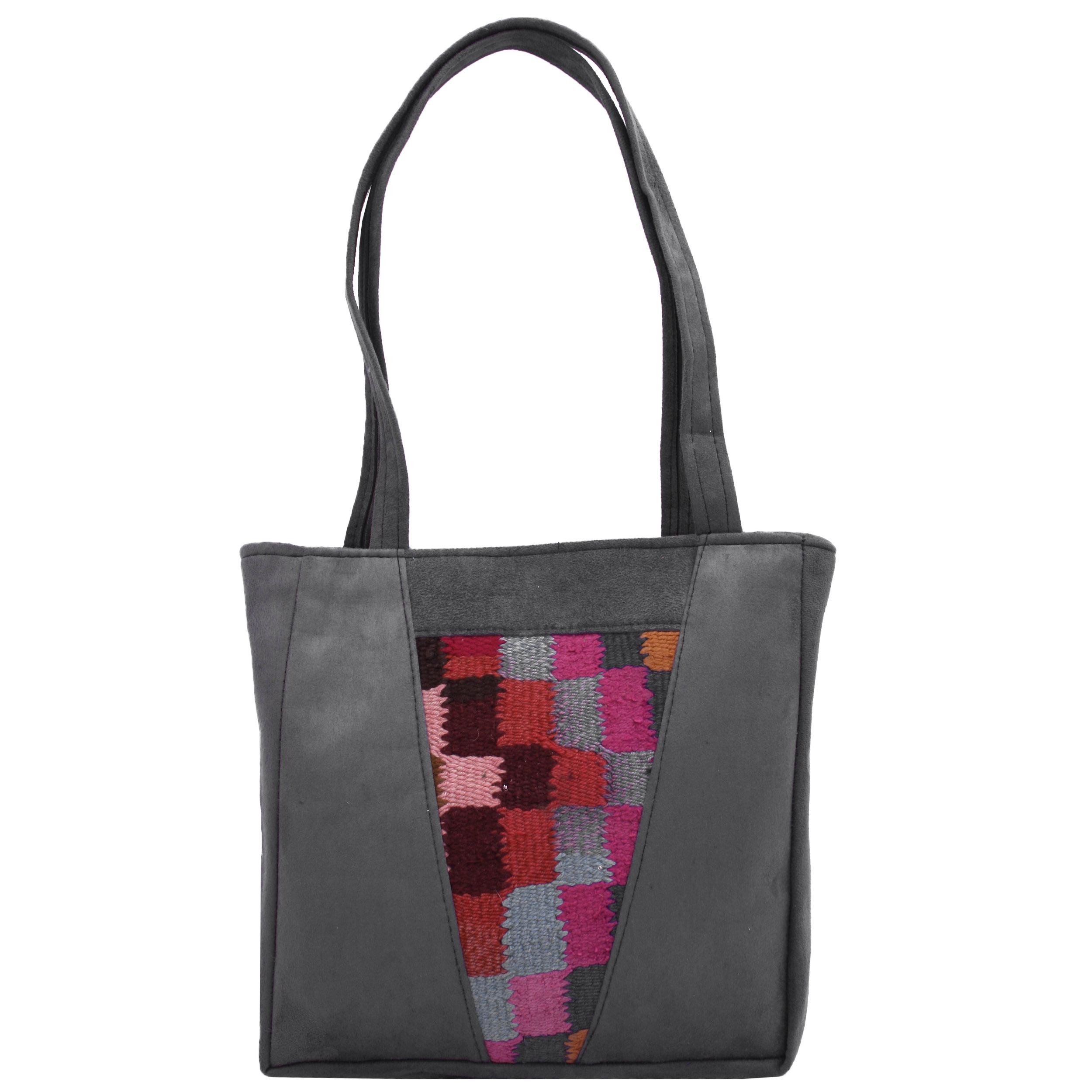 کیف دستی زنانه کد T1002