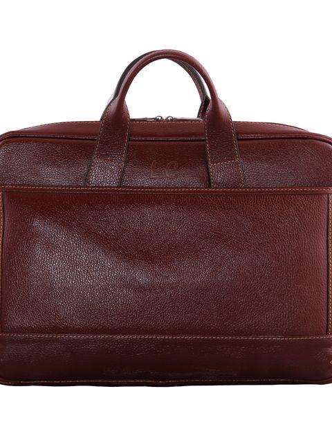 کیف اداری مردانه شهر چرم مدل SH11101-3