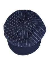 کلاه نوزادی پسرانه آدمک کد 363400 -  - 1