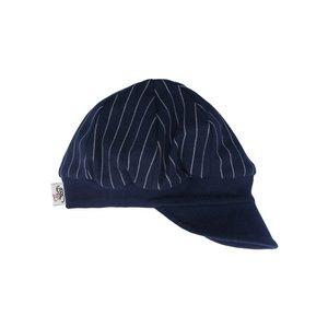 کلاه نوزادی پسرانه آدمک کد 363400