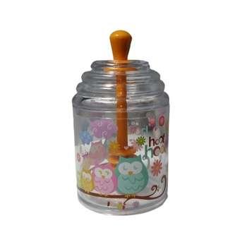 ظرف عسل مدل رزمن