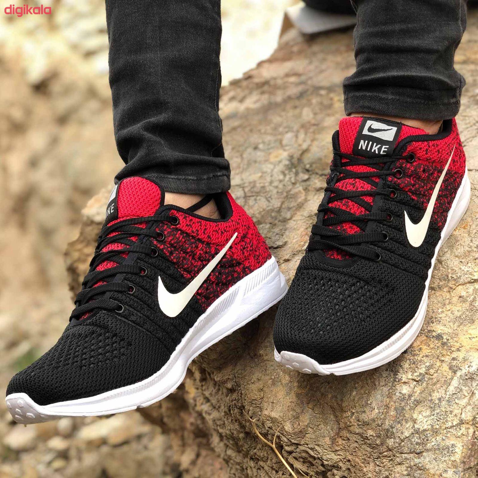 کفش مخصوص پیاده روی مردانه کد nm 123 main 1 2