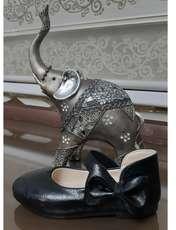 کفش دخترانه طرح پاپیون کد ta45210 -  - 3