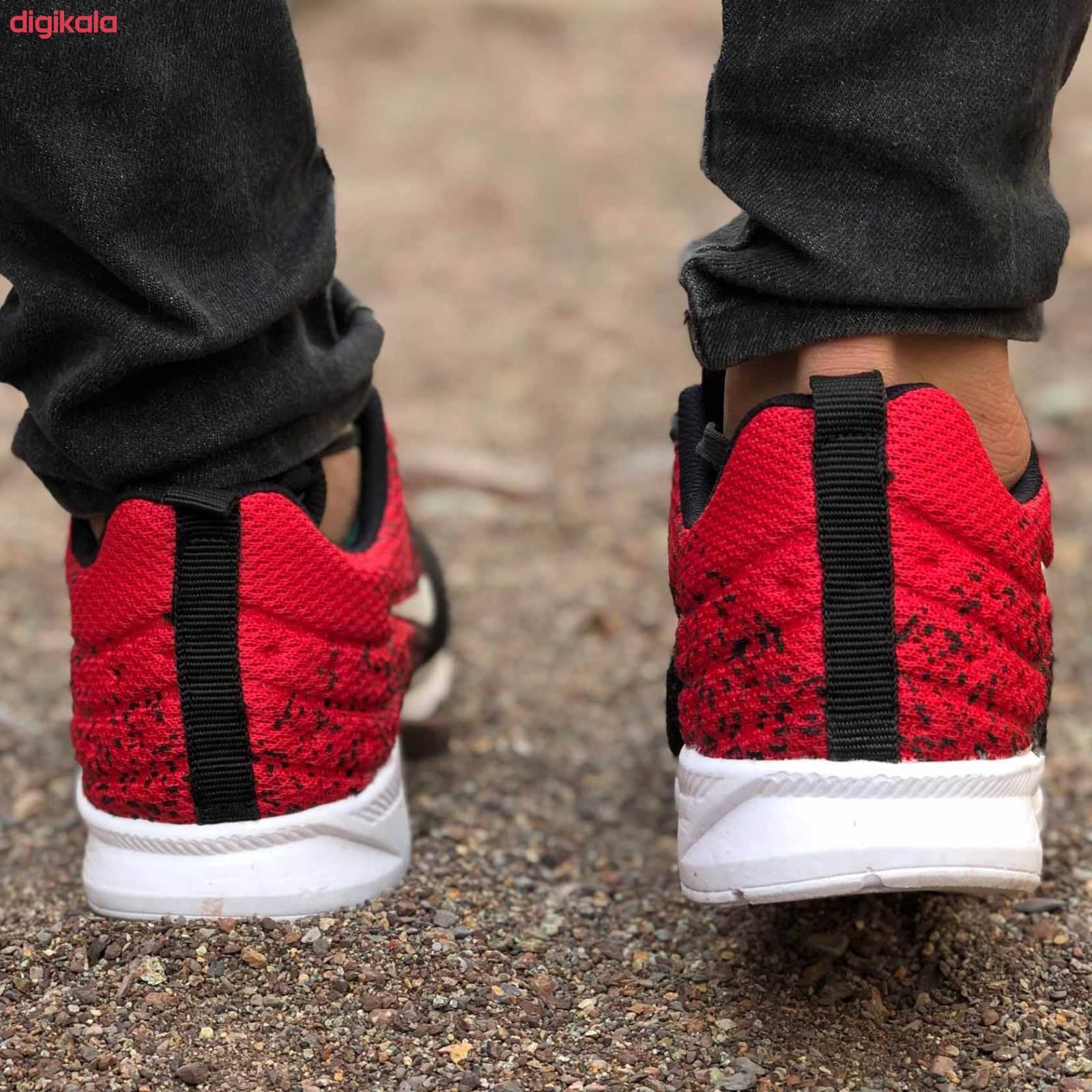 کفش مخصوص پیاده روی مردانه کد nm 123 main 1 4