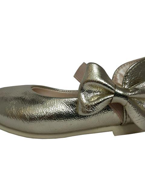 کفش دخترانه طرح پاپیون مدل 78041
