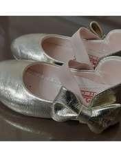 کفش دخترانه طرح پاپیون مدل 78041 -  - 1