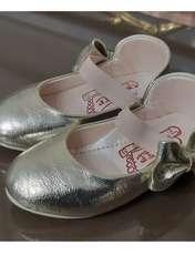 کفش دخترانه طرح پاپیون مدل 78041 -  - 6