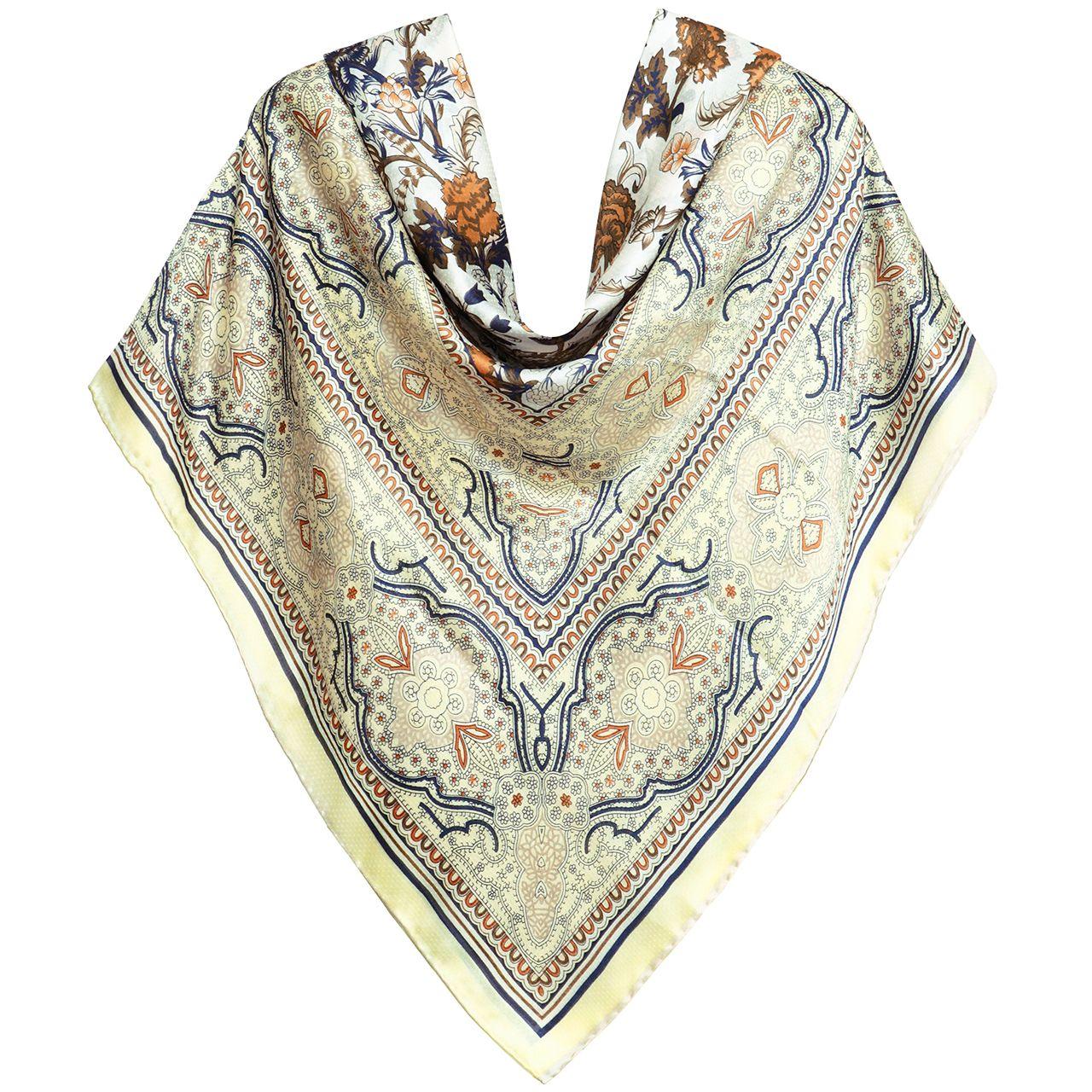 روسری زنانه کد Tp_44305-45 -  - 2