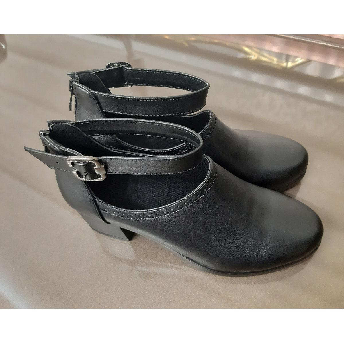 کفش زنانه مدل te65241 -  - 5