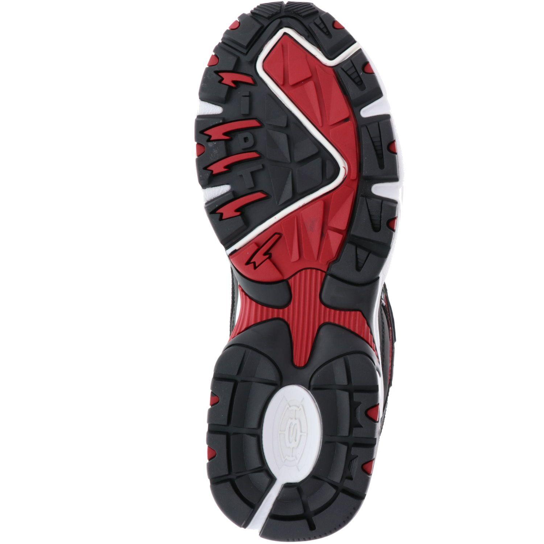 کفش مخصوص پیاده روی مردانه اسکچرز مدل RS-51286 bkrd   -  - 6