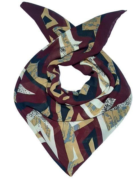 روسری دخترانه مدل ak.34