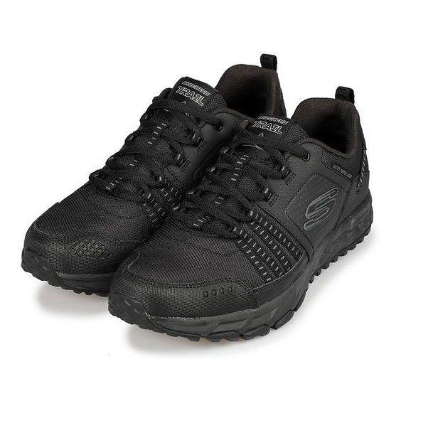 کفش مخصوص پیاده روی مردانه اسکچرز مدل RS 51591 bbk -  - 3