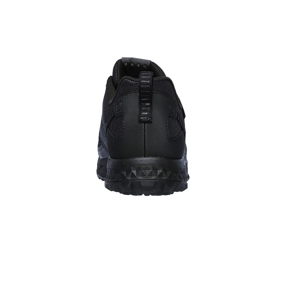 کفش مخصوص پیاده روی مردانه اسکچرز مدل RS 51591 bbk -  - 5