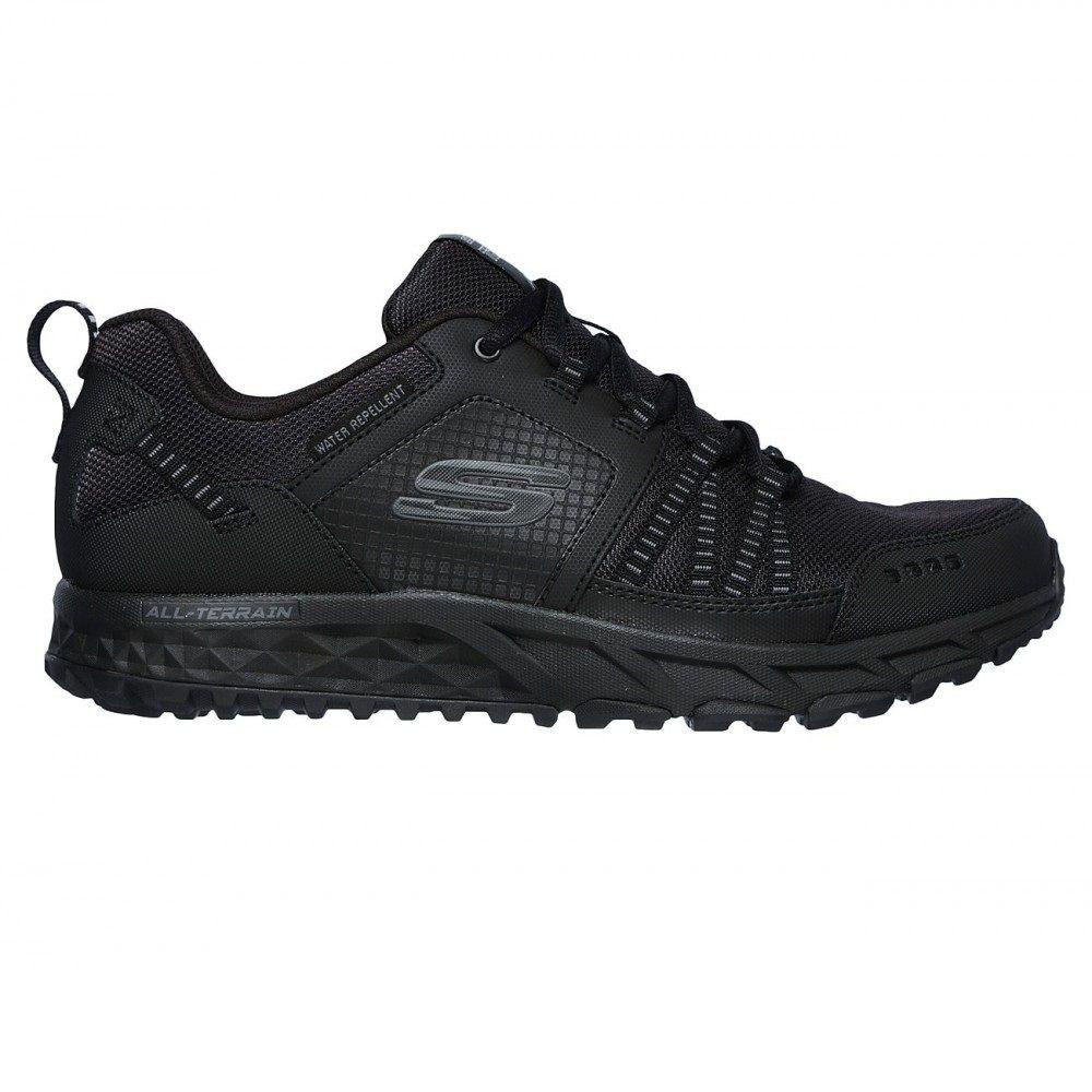 کفش مخصوص پیاده روی مردانه اسکچرز مدل RS 51591 bbk -  - 7