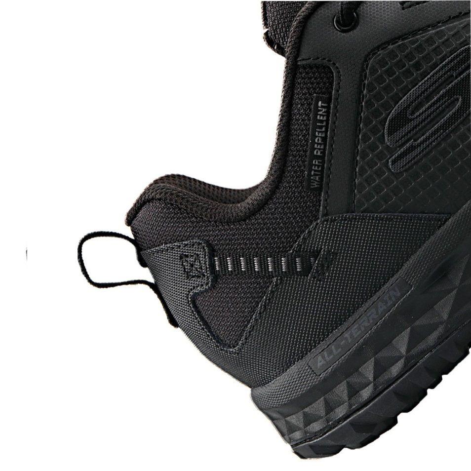کفش مخصوص پیاده روی مردانه اسکچرز مدل RS 51591 bbk -  - 9