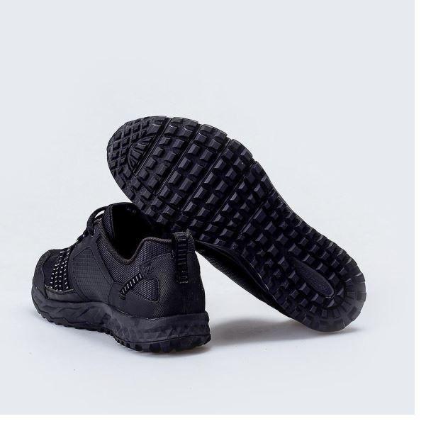 کفش مخصوص پیاده روی مردانه اسکچرز مدل RS 51591 bbk -  - 11