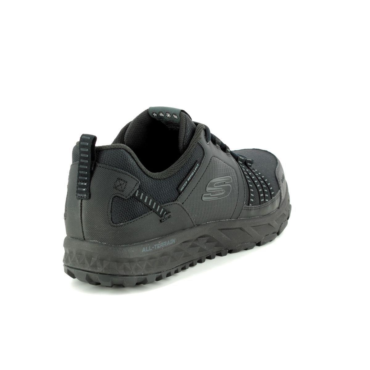 کفش مخصوص پیاده روی مردانه اسکچرز مدل RS 51591 bbk -  - 13