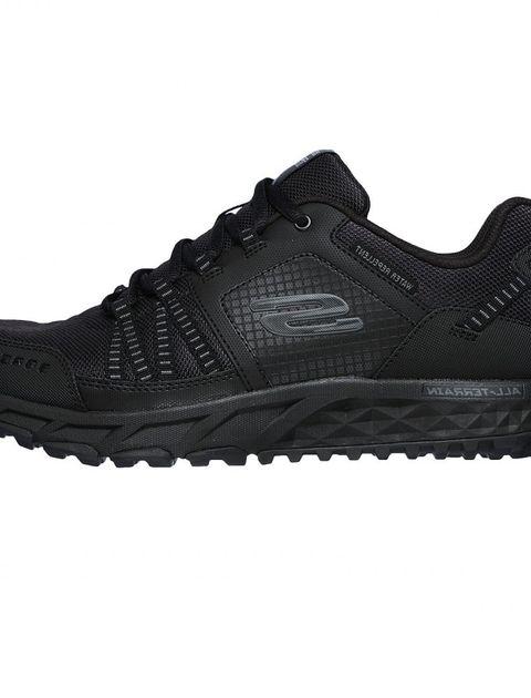 کفش مخصوص پیاده روی مردانه اسکچرز مدل RS 51591 bbk