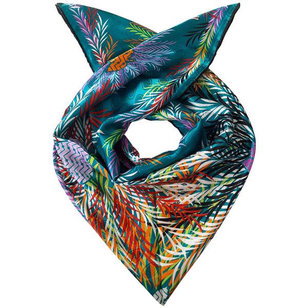 روسری دخترانه مدل n.kh120