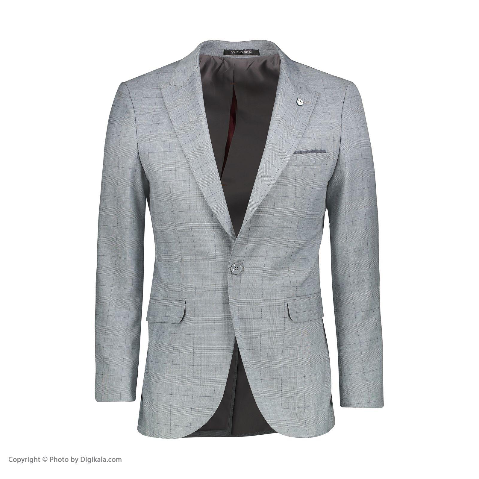 کت تک مردانه رومانو بوتا مدل a3 -  - 2