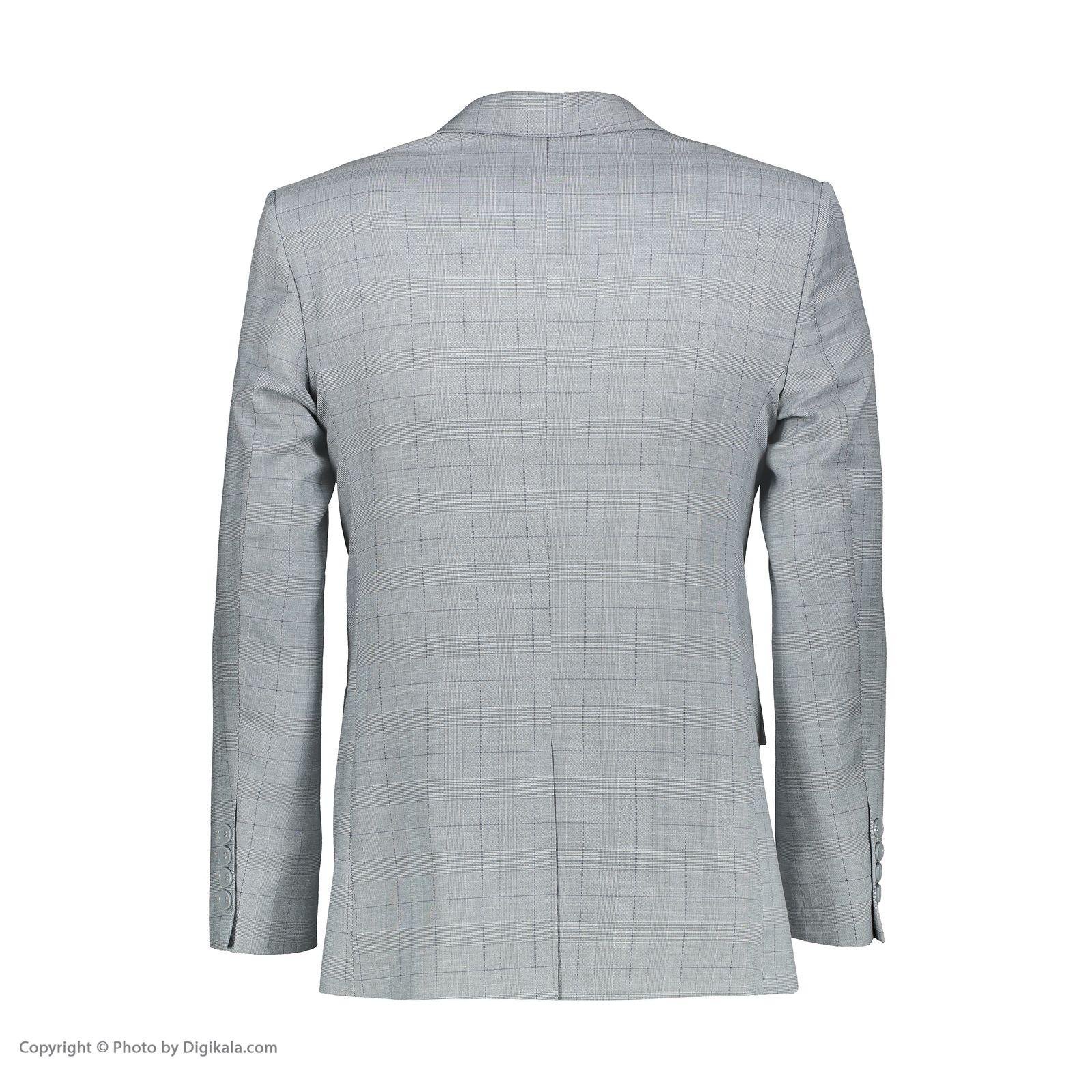 کت تک مردانه رومانو بوتا مدل a3 -  - 4