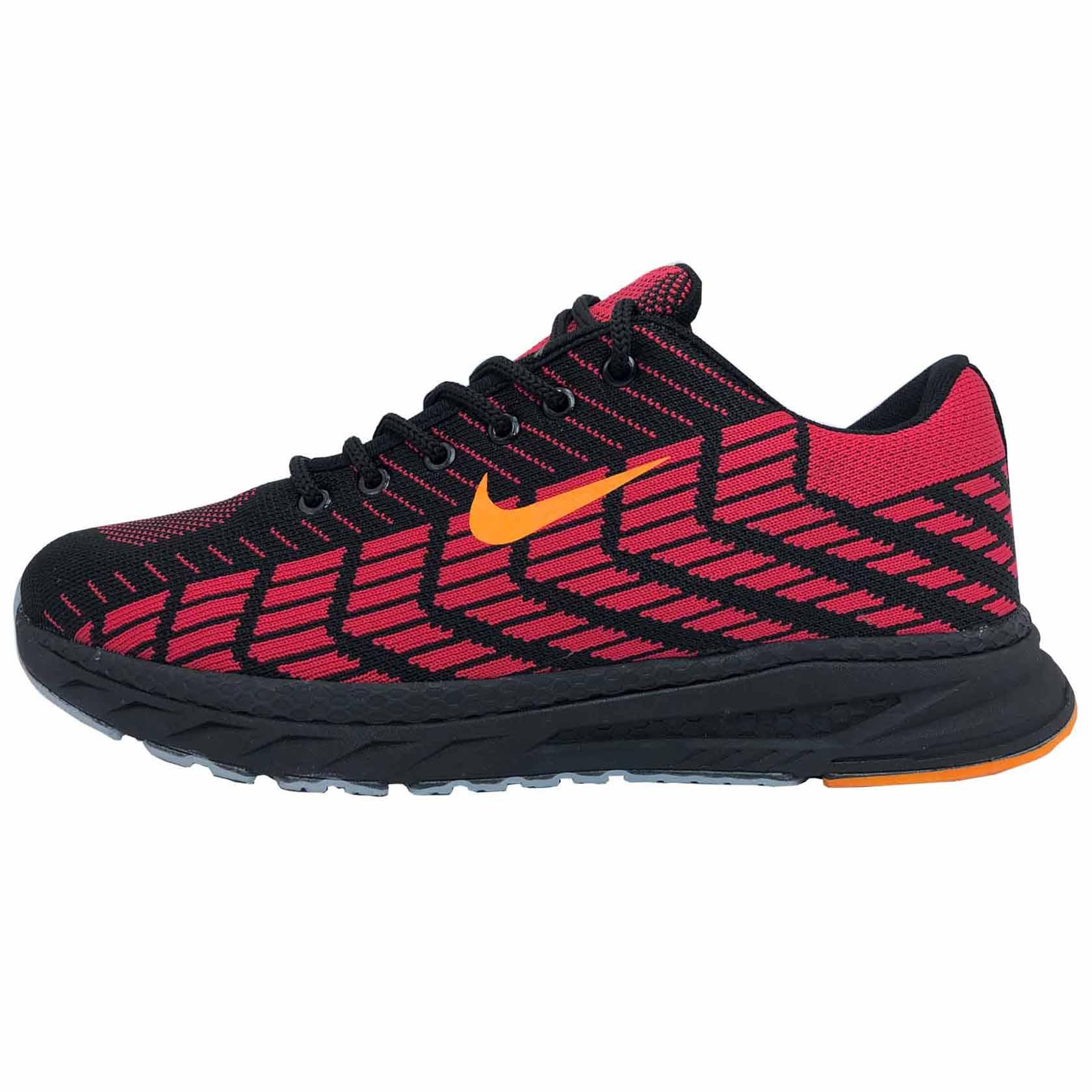 کفش مخصوص پیاده روی مردانه کد  um 341