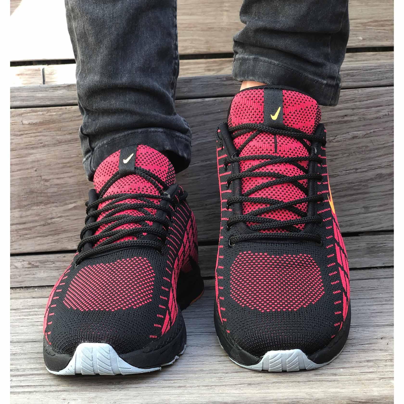خرید                      کفش  پیاده روی مردانه کد  um 341