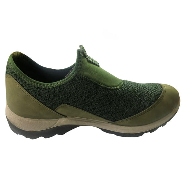 کفش ایمنی شهپر مدل IGD-PIADE1