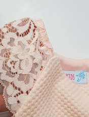 پیراهن دخترانه نست کیدز مدل nst375 -  - 1