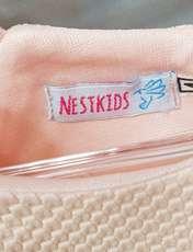 پیراهن دخترانه نست کیدز مدل nst375 -  - 4