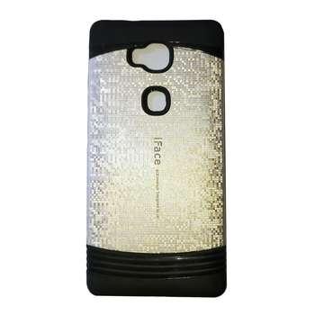 کاور مدل S-51 مناسب برای گوشی موبایل سامسونگ Galaxy s6 edge