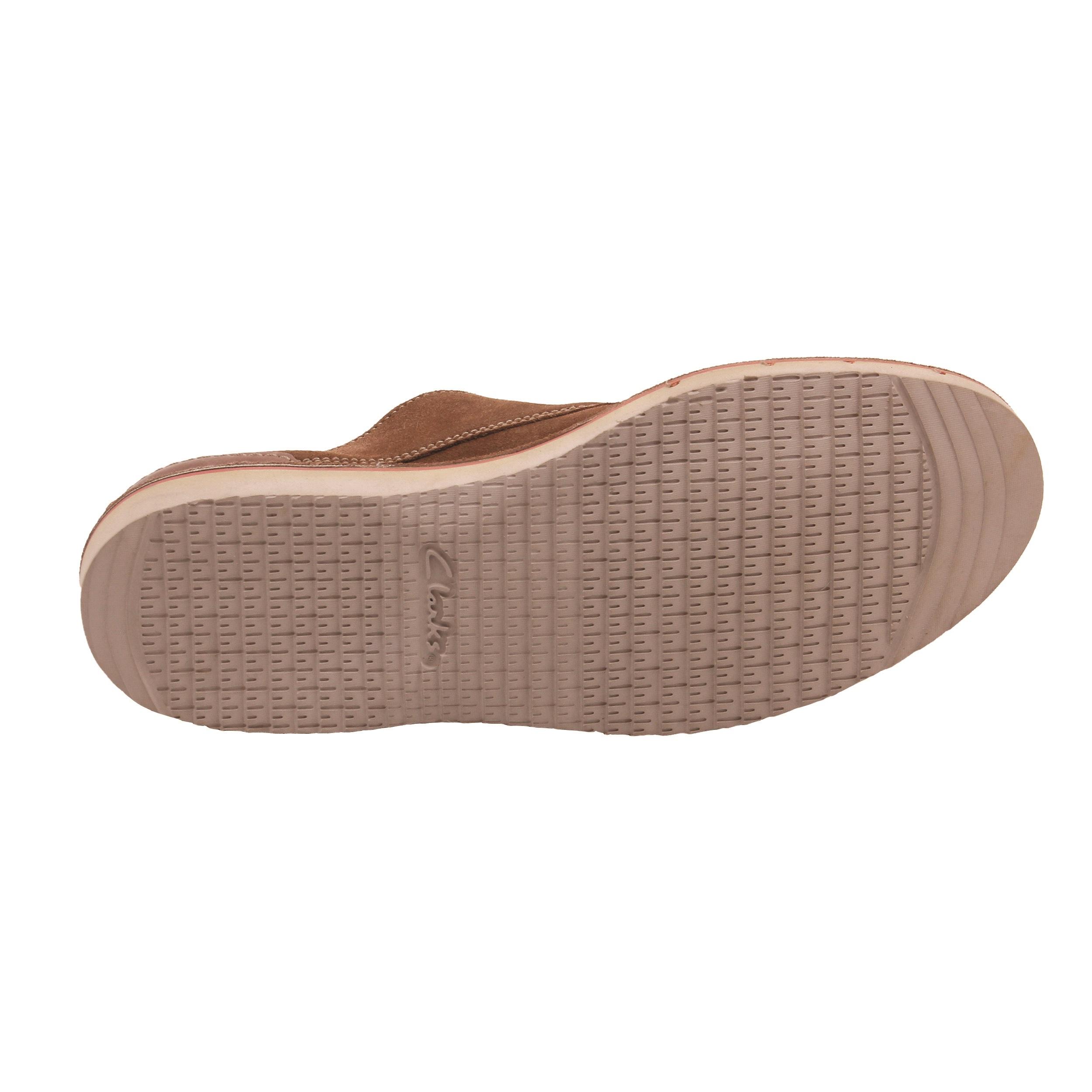 کفش روزمره مردانه کلارک کد 60834776 -  - 2
