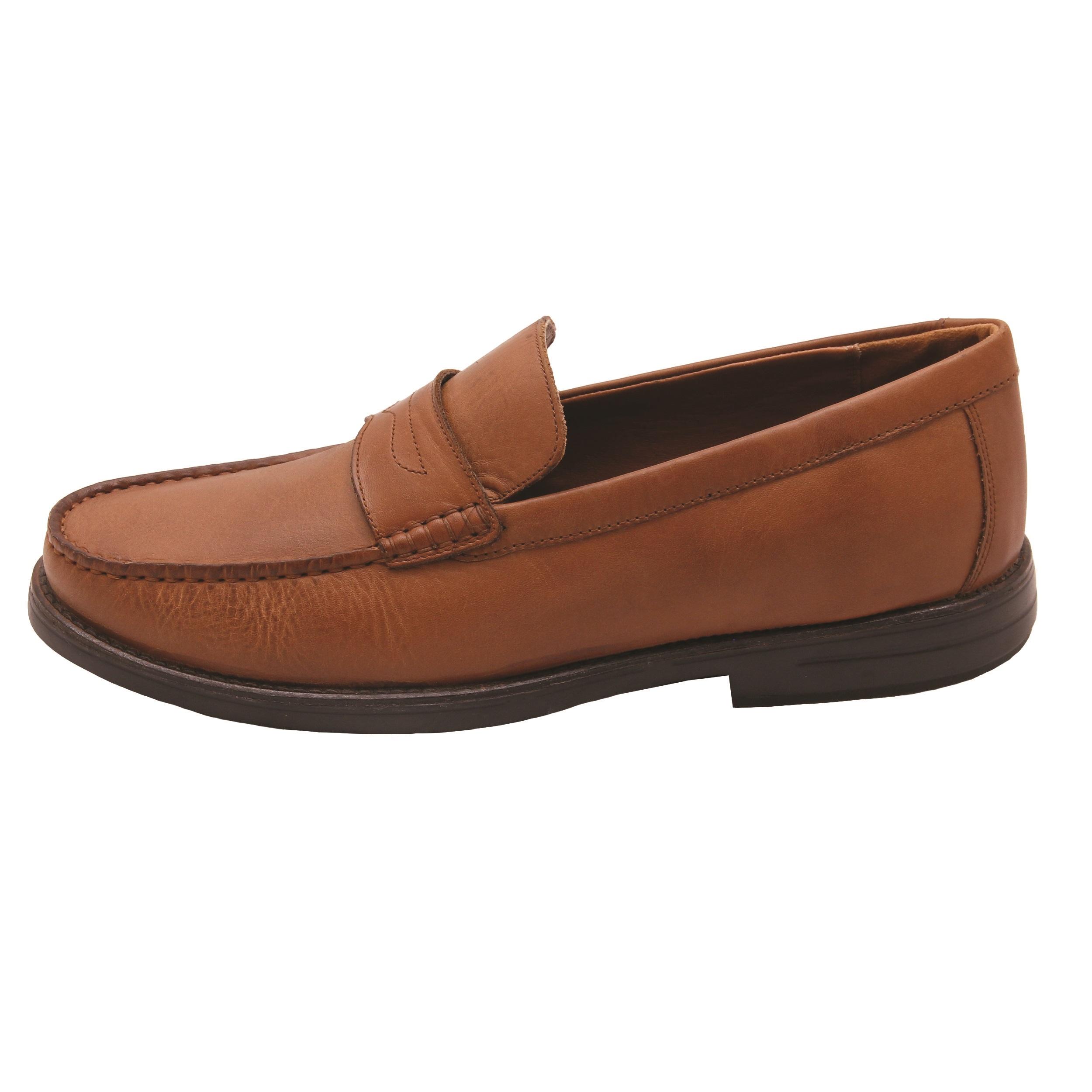 کفش روزمره مردانه کلارک کد 261238637
