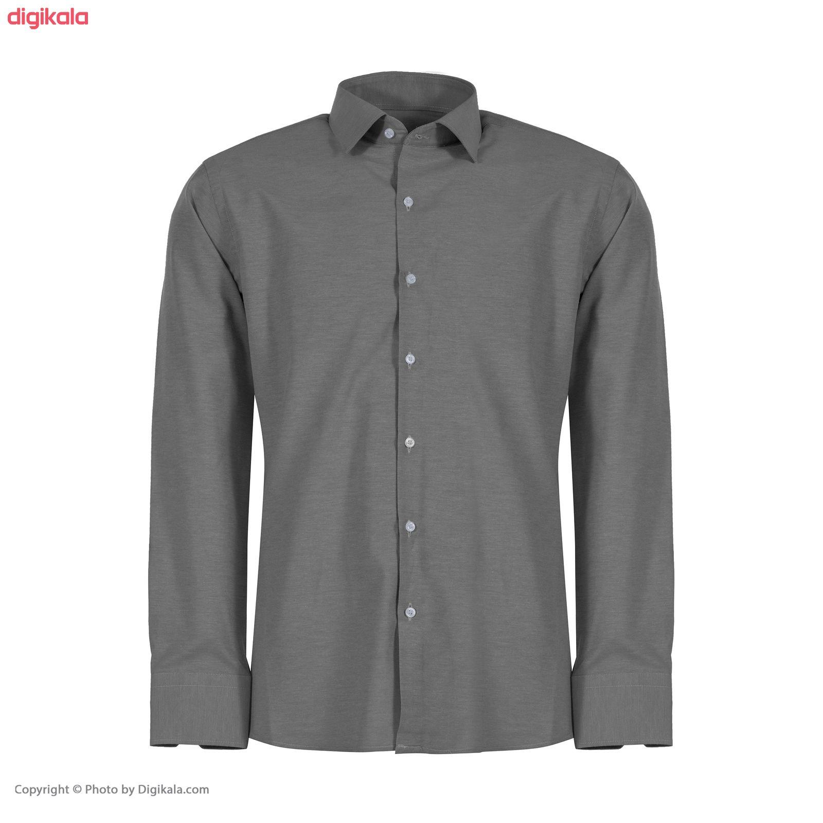 پیراهن مردانه  ونورا کد IRQ100-5 main 1 1
