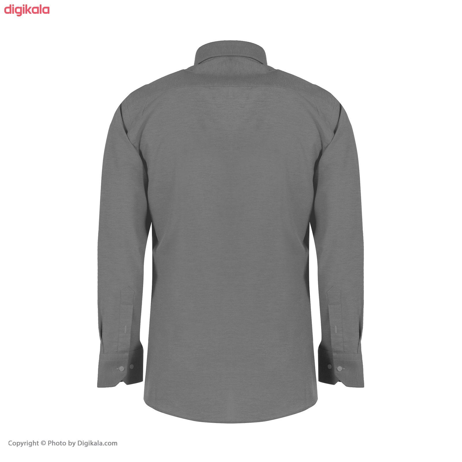 پیراهن مردانه  ونورا کد IRQ100-5 main 1 3