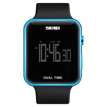 ساعت مچی دیجیتال زنانه اسکمی مدل 1271 کد 03