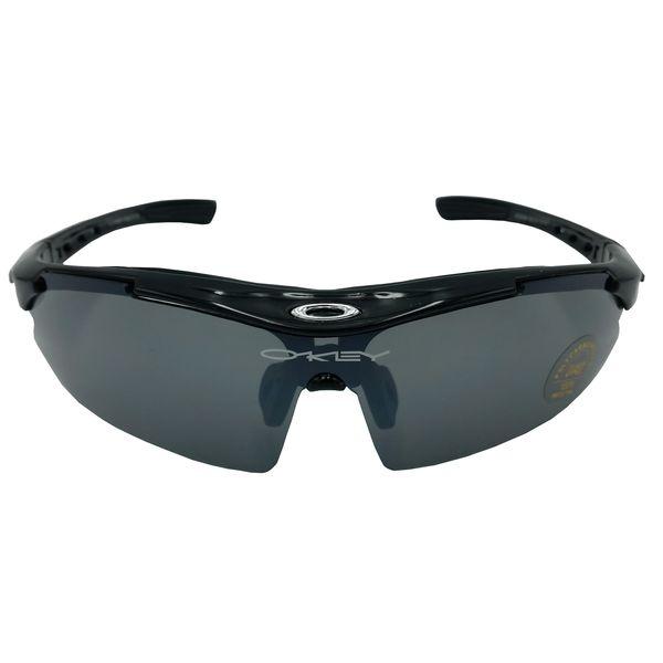 عینک ورزشی مدل E20
