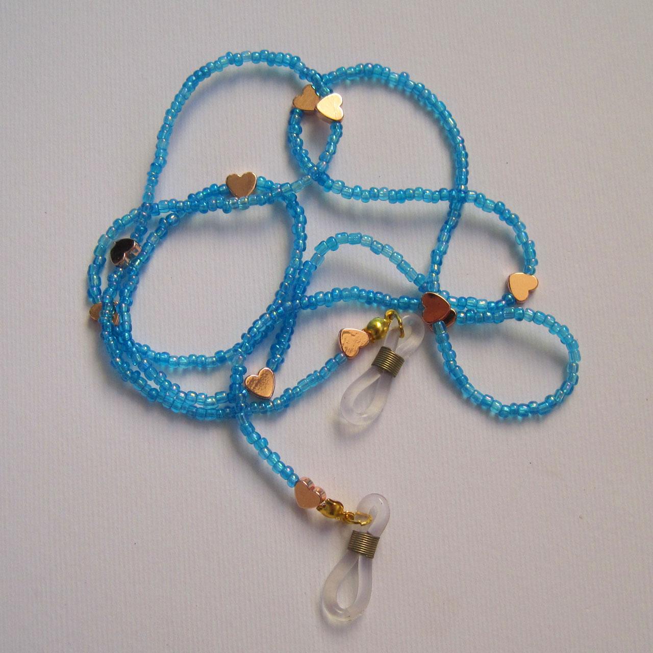 بند عینک زنانه کد H05  -  - 2