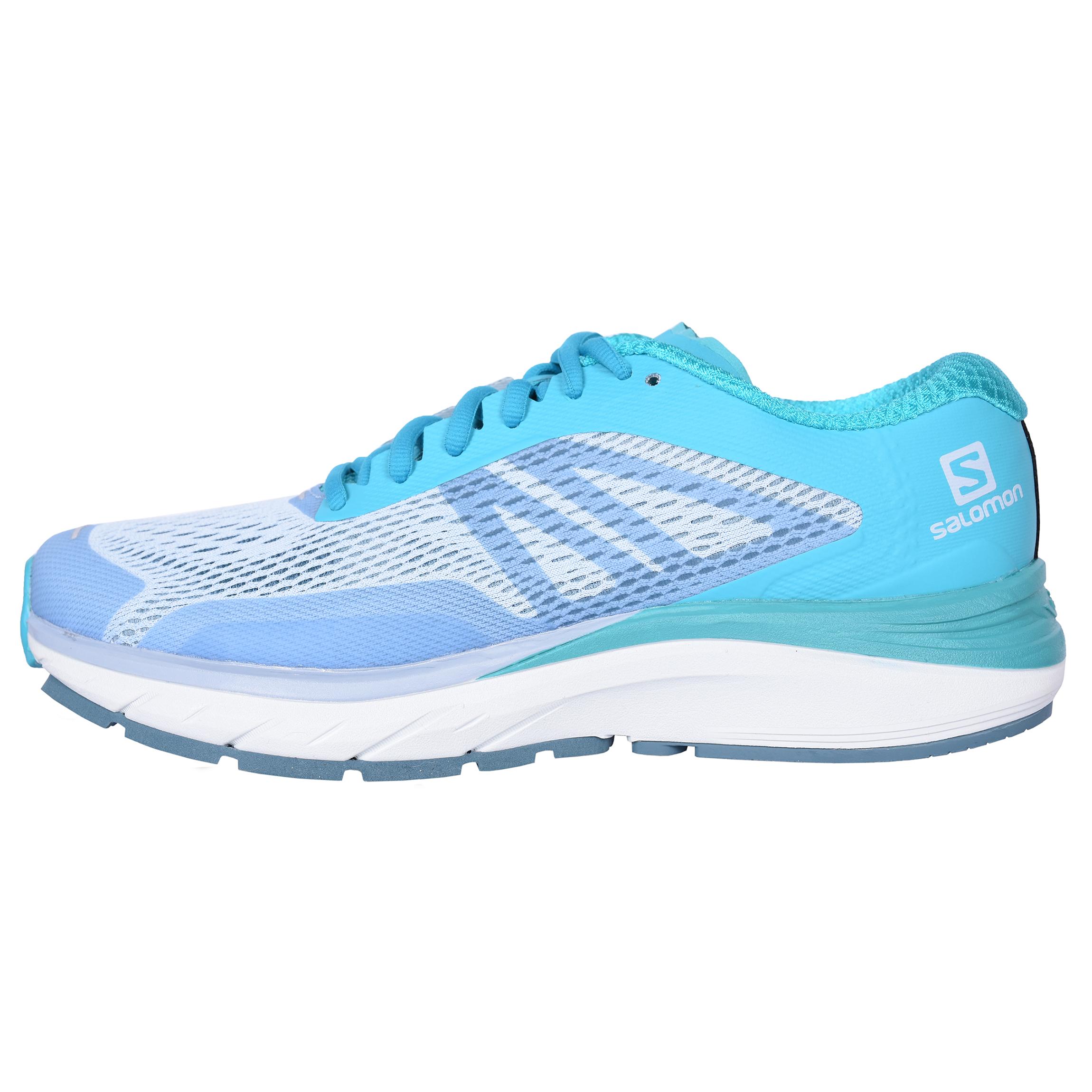 کفش مخصوص پیاده روی زنانه سالومون مدل MT 406889