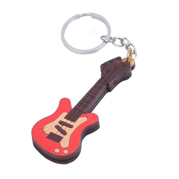 جاکلیدی طرح گیتار کد 105